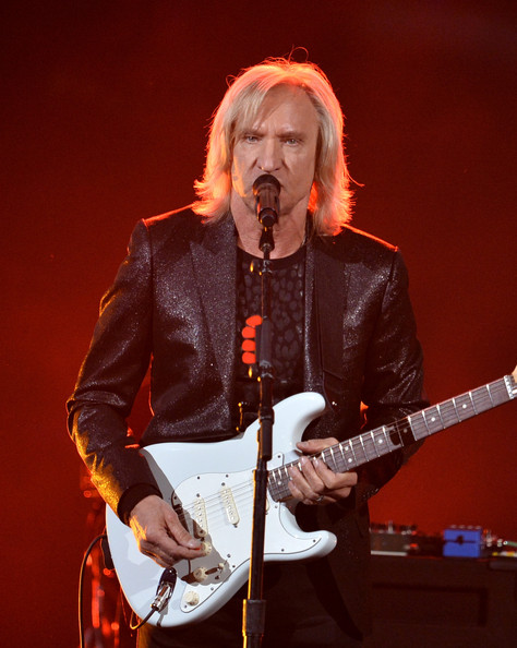 joe walsh in performances at 39 the night that changed america 39 zimbio. Black Bedroom Furniture Sets. Home Design Ideas