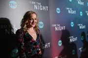 "Geneva Carr attends the ""I Am the Night"" Premiere at Metrograph on January 22, 2019 in New York City. 484171"