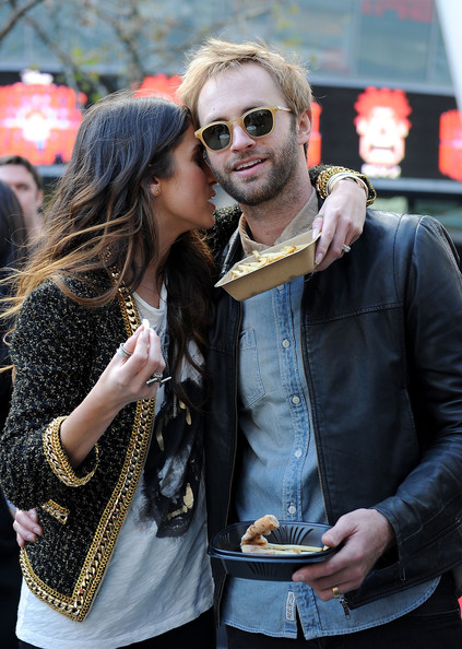 paul mcdonald and nikki reed divorce