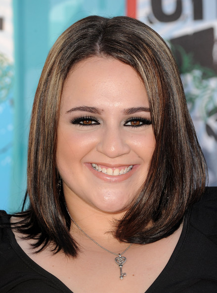 Nikki Blonsky Photos Photos 2010 Teen Choice Awards