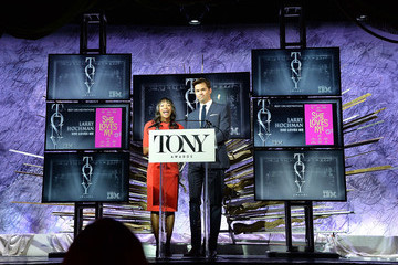 Nikki M. James American Theatre Wing's 70th Annual Tony Awards - Nominations