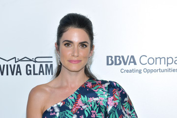 Nikki Reed 26th Annual Elton John AIDS Foundation's Academy Awards Viewing Party - Arrivals
