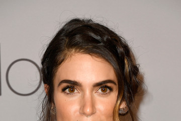 Nikki Reed Warner Bros. Pictures And InStyle Host 19th Annual Post-Golden Globes Party - Arrivals
