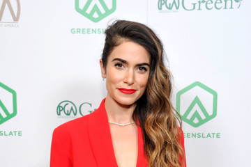 Nikki Reed GreenSlate Is Proud to Support the 29th Annual Producers Guild Awards