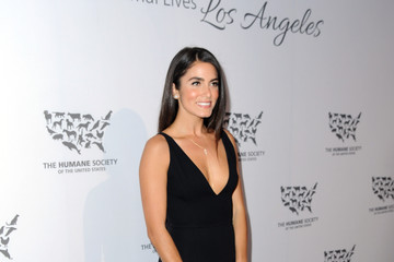 Nikki Reed The Humane Society of the United States' To The Rescue Gala - Red Carpet