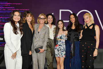 Nikki Reed Power On Premiere By Straight Up Films With Support From YouTube