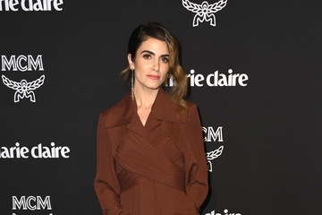 Nikki Reed Marie Claire Change Makers Celebration - Arrivals
