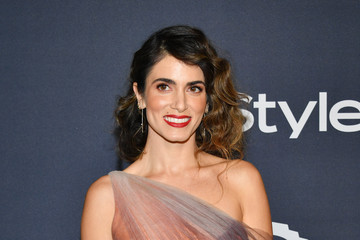 Nikki Reed 21st Annual Warner Bros. And InStyle Golden Globe After Party - Arrivals