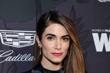Nikki Reed 12th Annual Women In Film Oscar Nominees Party Presented By Max Mara With Additional Support From Chloe Wine Collection, Stella Artois And Cadillac - Red Carpet