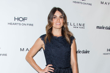 Nikki Reed Marie Claire's Fresh Faces Party