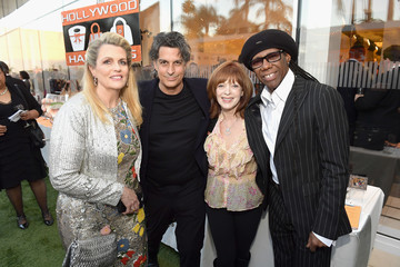 Nile Rodgers 25th Annual Race To Erase MS Gala - Cocktail Reception And Silent Auction