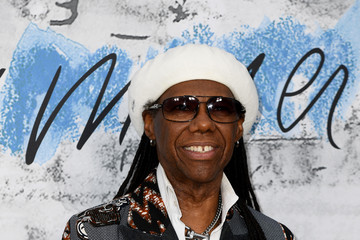 Nile Rodgers The Summer Party 2019 Presented By Serpentine Galleries And Chanel - Red Carpet Arrivals