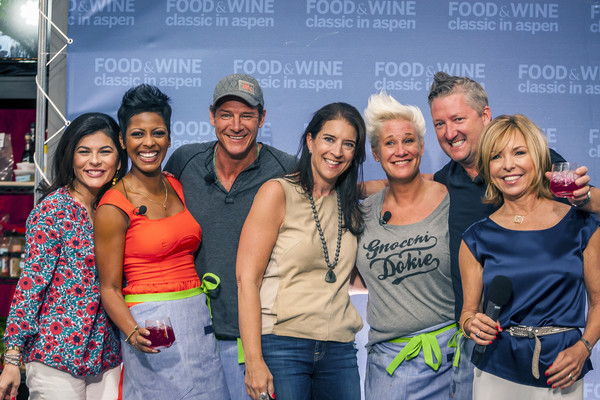 34th Annual Food &  Wine Classic In Aspen - Day 4