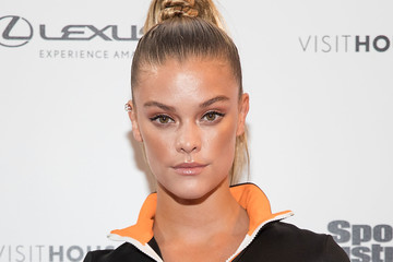 Nina Agdal VIBES by Sports Illustrated Swimsuit 2017 Launch Festival - Day 2