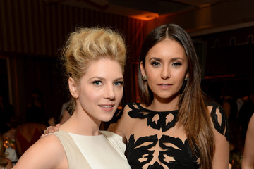 Nina Dobrev ELLE's Women in Television Celebration — Part 2