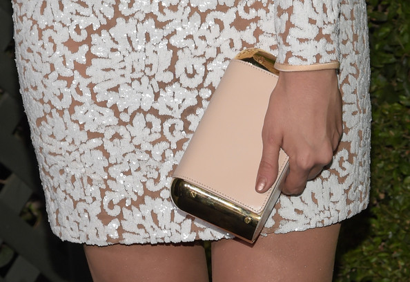 Nina Dobrev - 'Young Hollywood' Launch in Beverly Hills