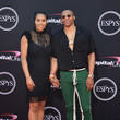Nina Earl The 2017 ESPYS - Arrivals