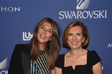 Nina Garcia 18th Annual Accessories Council ACE Awards At Cipriani 42nd Street - Inside