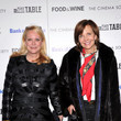 """Nina Griscom Bank Of America And Food & Wine With The Cinema Society Present A Screening Of """"A Place At The Table"""" - Arrivals"""