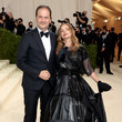 Nina Hollein The 2021 Met Gala Celebrating In America: A Lexicon Of Fashion - Arrivals