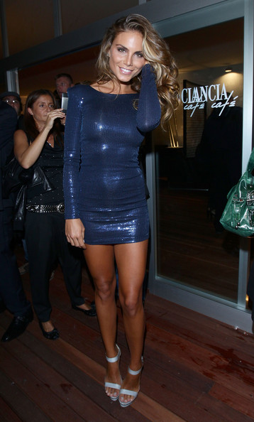Lancia Cafe Hosts The Ciak Party