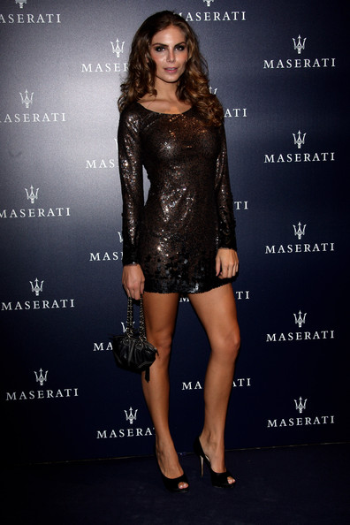 Maserati Cocktail Party