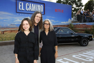 Nina Yankovic Netflix Hosts The World Premiere For 'El Camino: A Breaking Bad Movie' In L.A.
