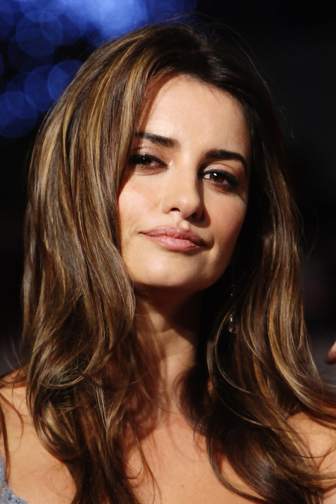Penelope Cruz Photos Photos Nine World Premiere Red