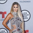 Ninel Conde 2021 Latin American Music Awards - Arrivals