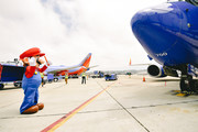 Nintendo Of America And Southwest Airlines Partnership 7.17.19