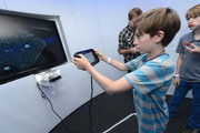 Mason Cook attends the Nintendo Hosts Wii U Experience In Los Angeles on September 20, 2012 in Los Angeles, California.