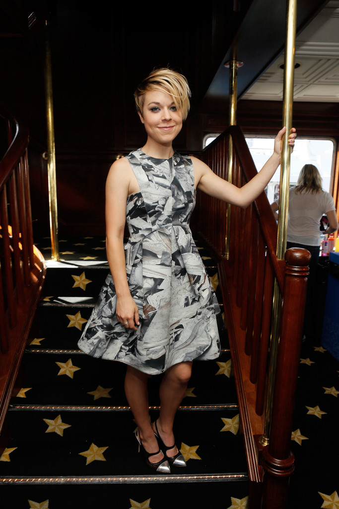 Tina Majorino - Tina Majorino Photos - Nintendo Lounge at ...