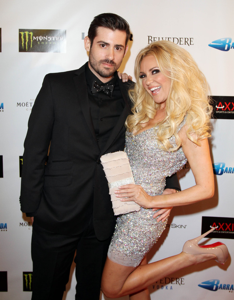 Bridget Marquardt and Nicholas Carpenter Photos Photos ... Nicholas Carpenter