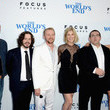 Nira Park 'The World's End' Premieres in Hollywood — Part 3