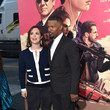 Nira Park Premiere of Sony Pictures' 'Baby Driver' - Arrivals