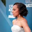 Nischelle Turner 26th Annual Screen Actors Guild Awards - Red Carpet