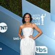 Nischelle Turner 26th Annual Screen Actors Guild Awards - Arrivals