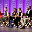 Nischelle Turner The Paley Center For Media's 35th Annual PaleyFest Los Angeles - 'Queen Sugar' - Inside