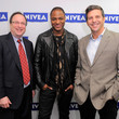 Jeff Straus Nivea and Times Square Alliance Unveil Exclusive Details for Third Annual Times Square New Year's Eve Sponsorship