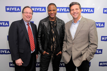 Tim Tompkins Nivea and Times Square Alliance Unveil Exclusive Details for Third Annual Times Square New Year's Eve Sponsorship