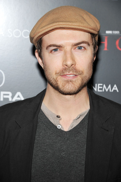 Noah Bean Wallpapers