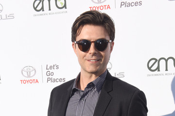 Noah Bean Environmental Media Association's 27th Annual EMA Awards - Red Carpet