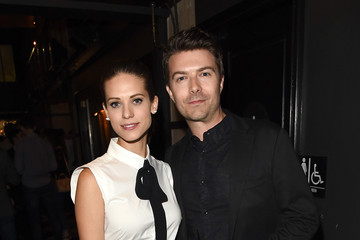 Noah Bean Premiere of 'Adult Beginners' - After Party