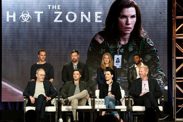 Noah Emmerich 2019 Winter TCA Tour - Day 13