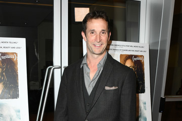 Noah Wyle Premiere Of Sony Pictures Classic's 'David Crosby: Remember My Name' - Arrivals