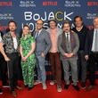 "Noel Bright Netflix Presents ""The BoJack Horseman"" Finale Event"