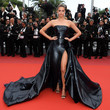 Noel Capri Berry 'Oh Mercy! (Roubaix, Une Lumiere)'Red Carpet - The 72nd Annual Cannes Film Festival