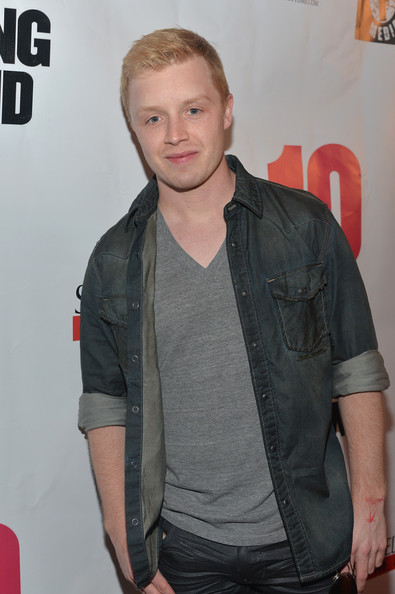 Noel Fisher Pictures - '10 Rules for Sleeping Around ...