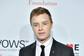 Noel Fisher The New York Comedy Festival and the Bob Woodruff Foundation Present the 11th Annual Stand Up for Heroes Event