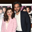 Noel Wells Premiere Of Paramount Pictures And Vertical Entertainment's 'Social Animals' - Arrivals